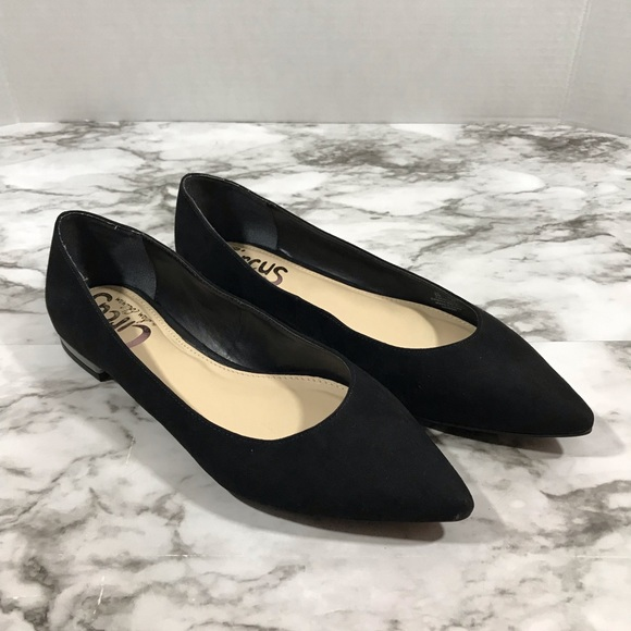993c91597 Circus by Sam Edelman Shoes | Honor Black Flats | Poshmark